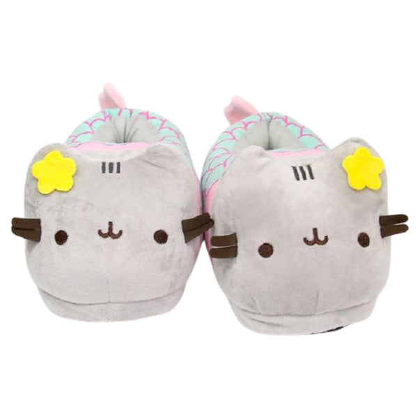 Chaussons Chat Kawaii
