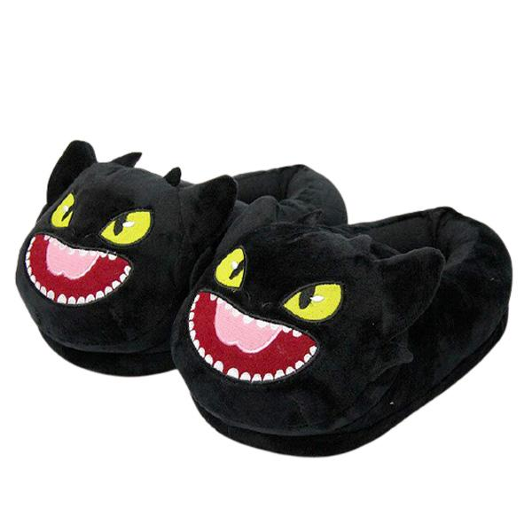 Chaussons Dragon Krokmou
