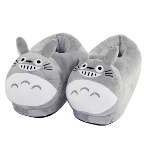 Chaussons Totoro