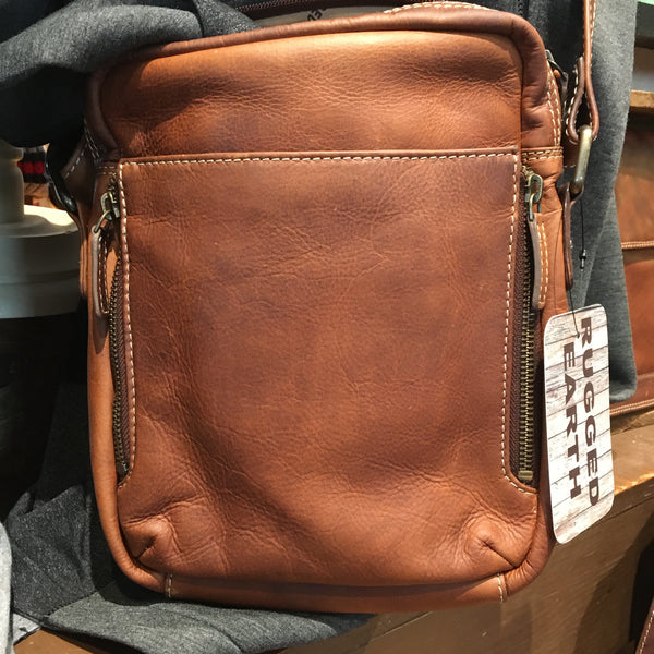 Leather Bag (Style 199030)