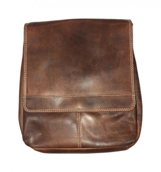 Leather Bag (Style 199031)