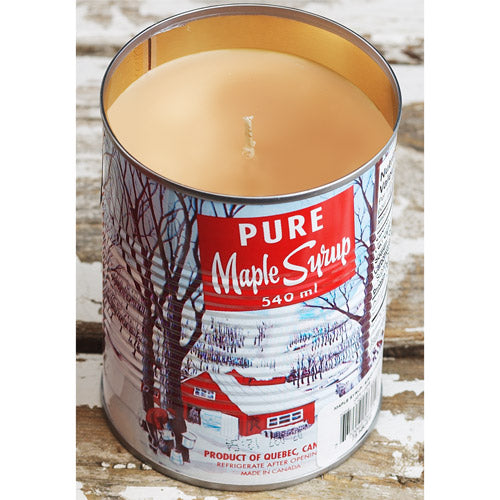 Seracon Cotton Wick Candle