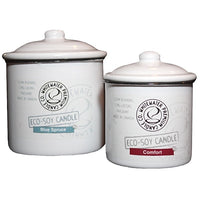 Whitewater Premium Candle Co. 18 oz.