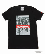 Load image into Gallery viewer, RUNDMC×TMT 88-VINTAGE JERSEY(PHOTO)