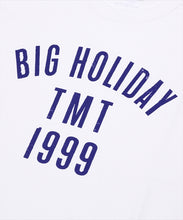Load image into Gallery viewer, TMT×FRUIT OF THE LOOM TEE (TMT 1999)
