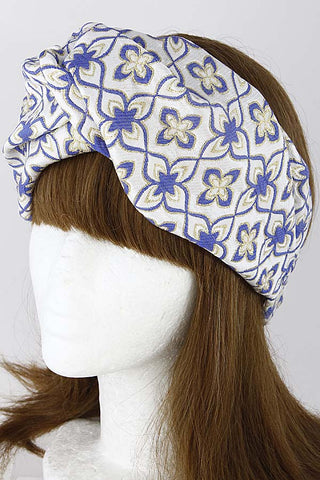 Designed Headwrap