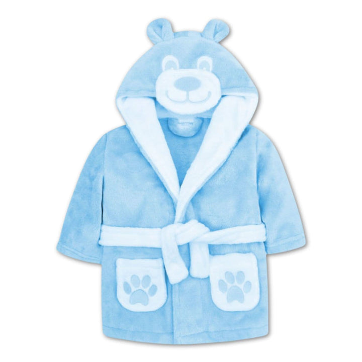 Baby Bear Dressing Gown