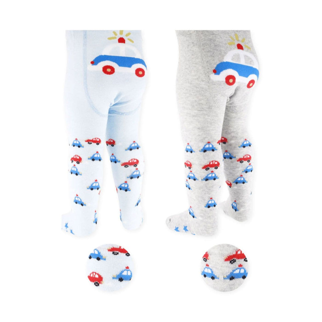 Baby Girl Car Tights at Baby Iconic uK