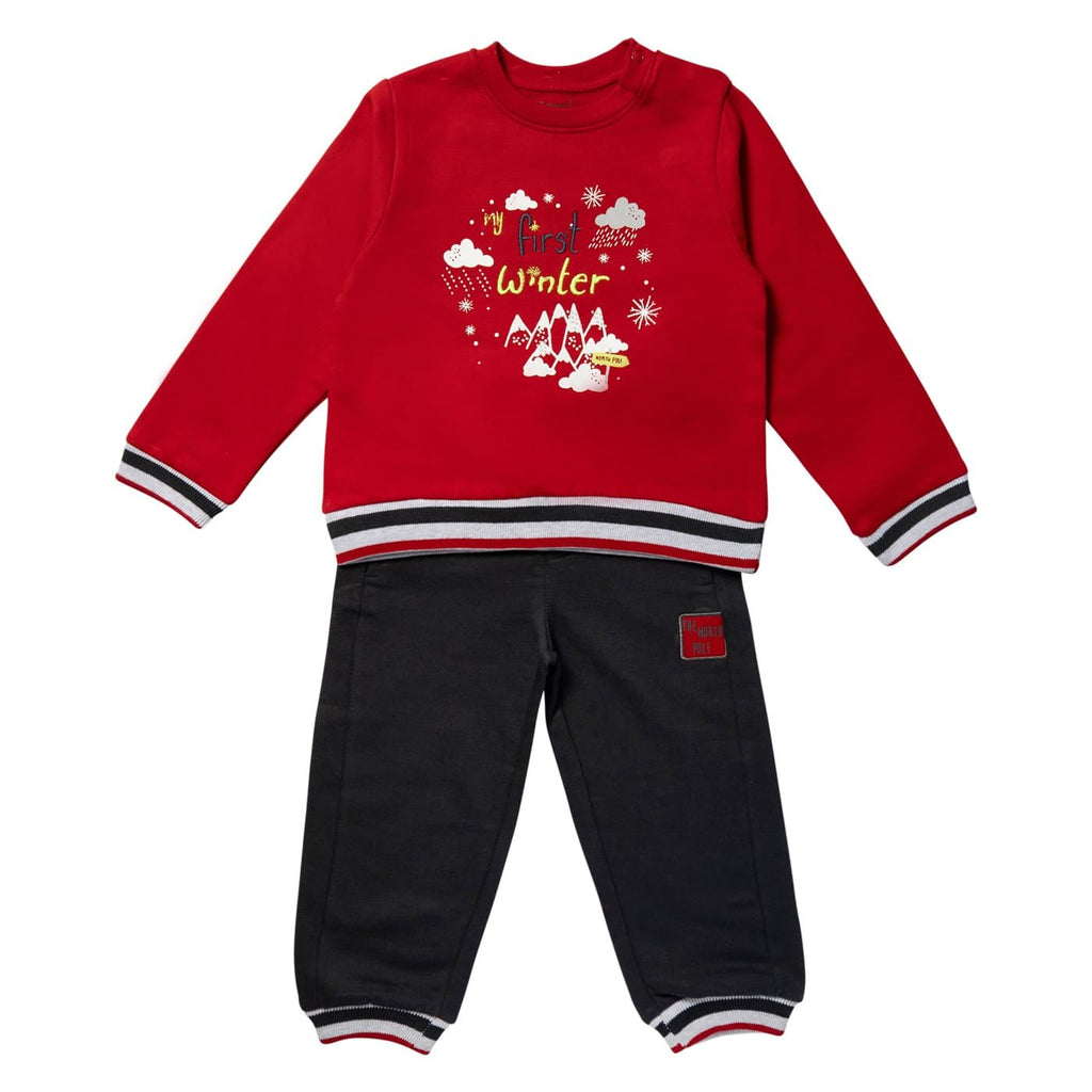 Baby Loungewear at Baby Iconic Studio UK