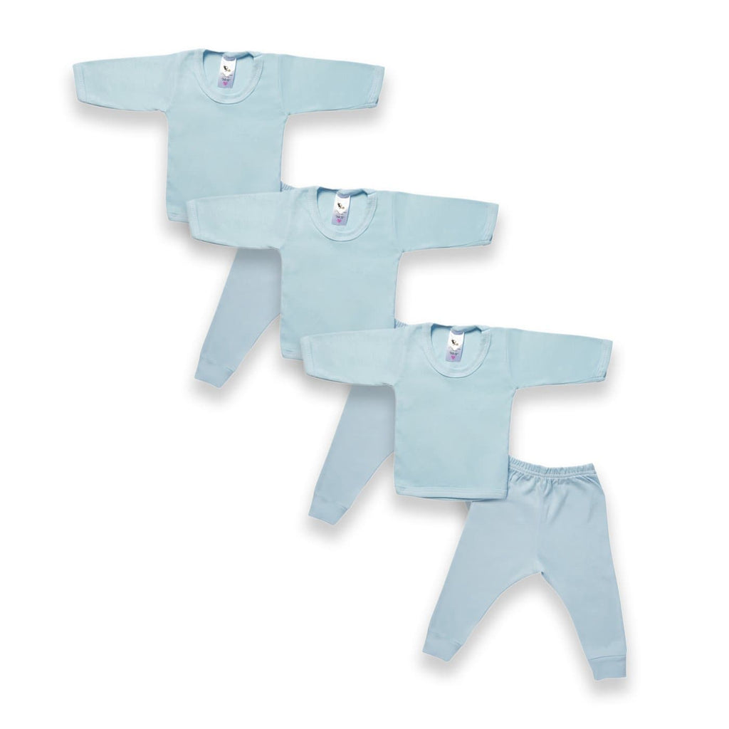 Baby Pyjamas made in Britain