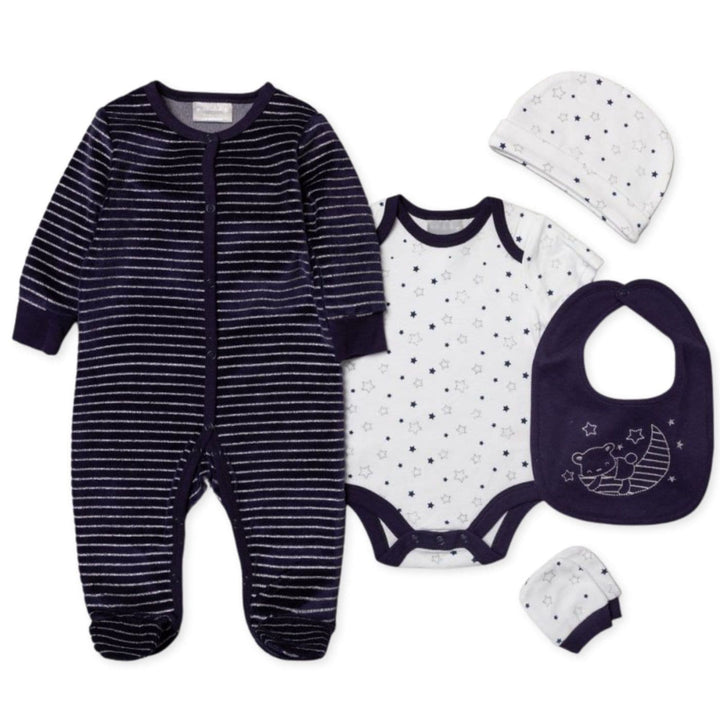 Baby All In One Gift Set