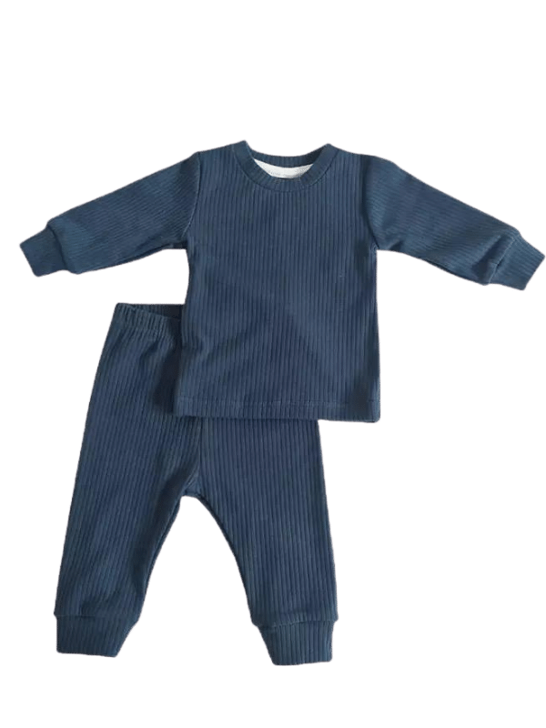 Baby Organic Cotton Clothes