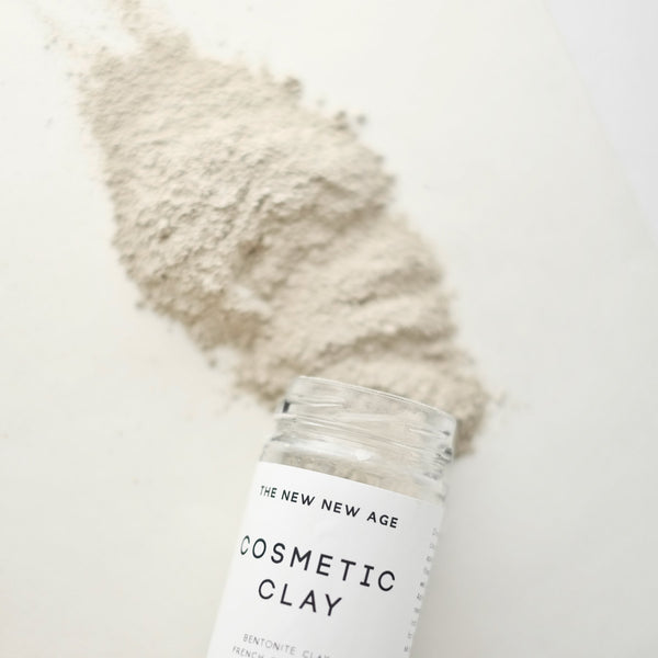 COSMETIC CLAY