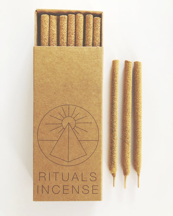 14 PACK PALO SANTO INCENSE