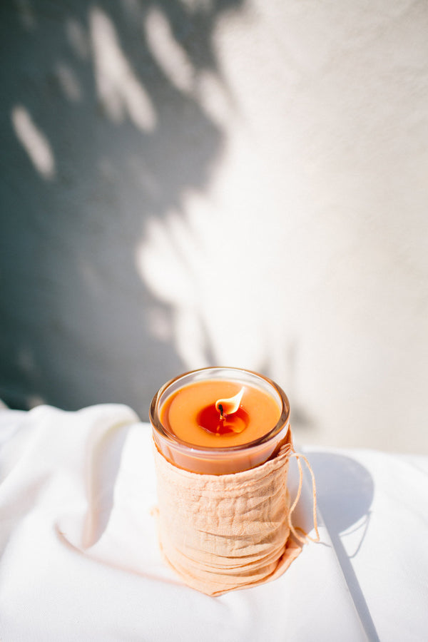 MOON BEACH CANDLE