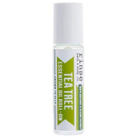 Tea Tree Essential Oil Roll-On  64TT