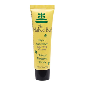 HAND SANITIZER .5oz NBSAN-M