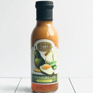 HONEY PEAR VINAIGRETTE