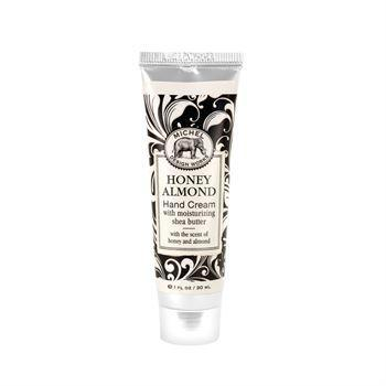 HONEY ALMOND HAND CREAM  HCS07