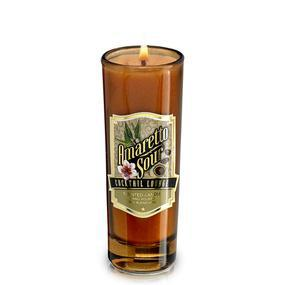 AMARETTO SOUR SHOT GLASS CANDLE CDL8088