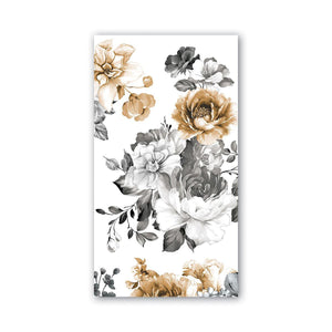 GARDENIA HOSTESS NAPKIN NAPH354