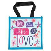 LIVE THE LIFE YOU LOVE GIFT BAG