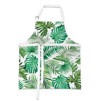 PALM BREEZE APRON APR336