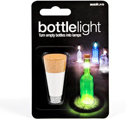 BOTTLE LIGHT 1 (White)