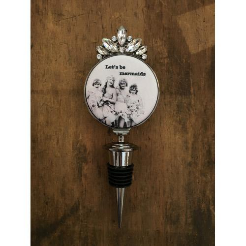 LETS BE WINE STOPPER - WBS-6051