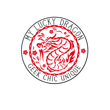 My Lucky Dragon
