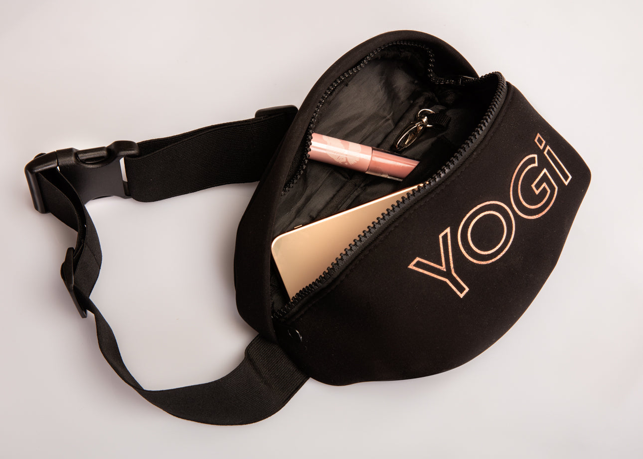 YOGi Neoprene Waistbag