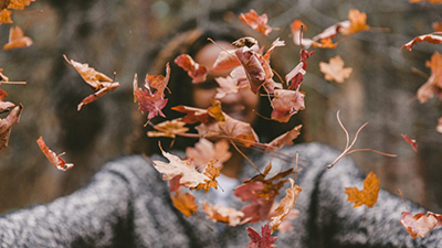 Three Important Life Lessons We Can Take Away From Autumn