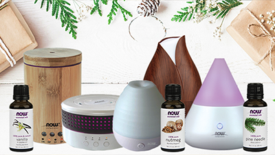 Our Favorite Christmas Essential Oil Recipes