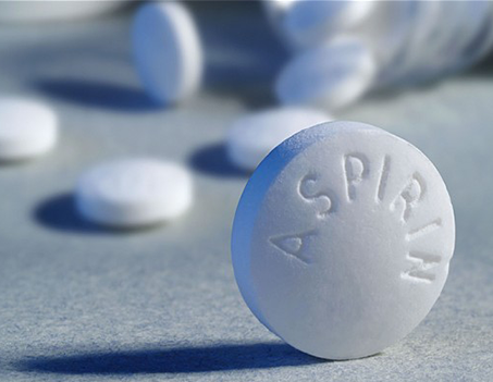 Aspirin Heart Health