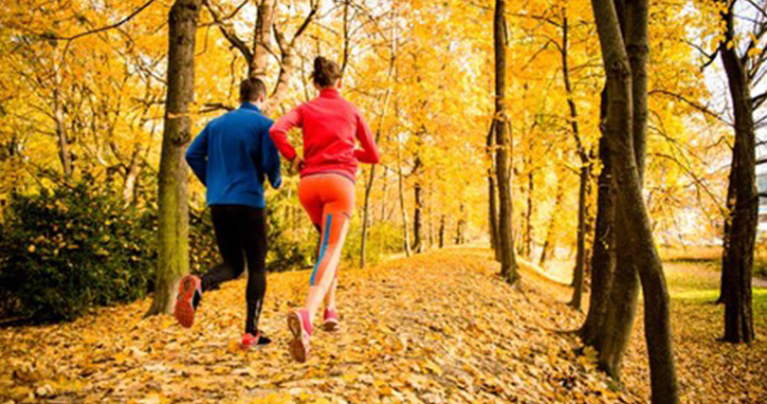 Fall Fitness: 7 Outdoor Activities to Enjoy Fall Weather