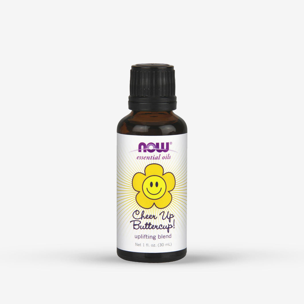 NOW® Cheer Up Buttercup! Oil Blend (1 oz)