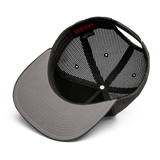 Swole Shop Mesh Snapback Hat