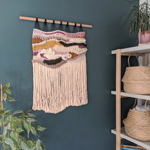 Woven Wall Hanging - Made To Order