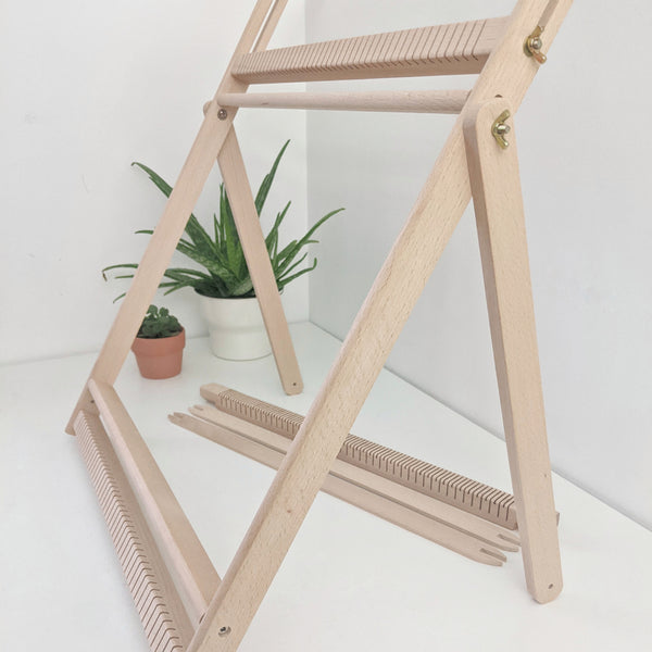 XL Weaving Loom - With Stand