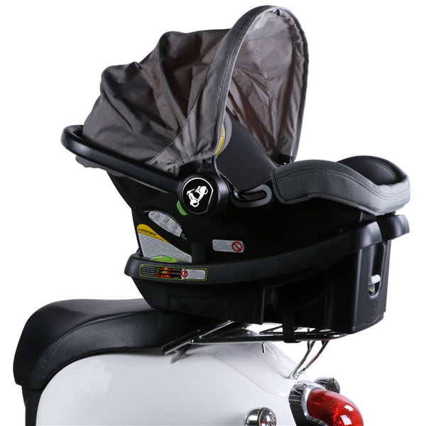 Scooterworks Infant Carrier; Universal