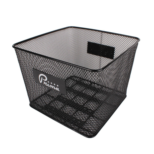 Prima Milk Crate (Metal)
