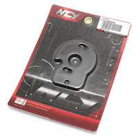 NCY Speedo Bracket (Black); Honda Ruckus