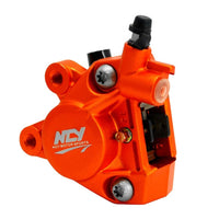 NCY Forged Brake Caliper(Orange); Zuma50, Bud50, RH50
