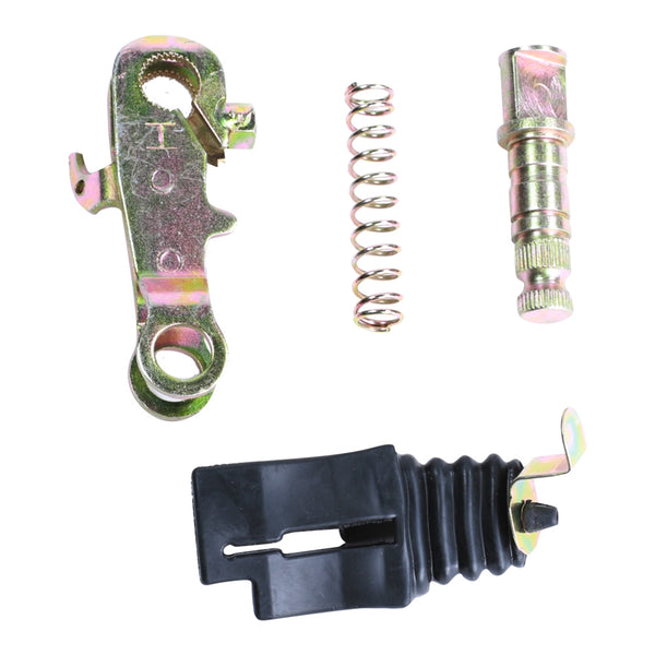 Blue Line Brake Arm Repair Kit; GY6