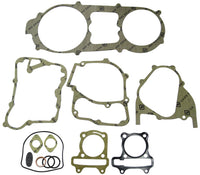 NCY Engine Gasket Set (60 mm); GY6
