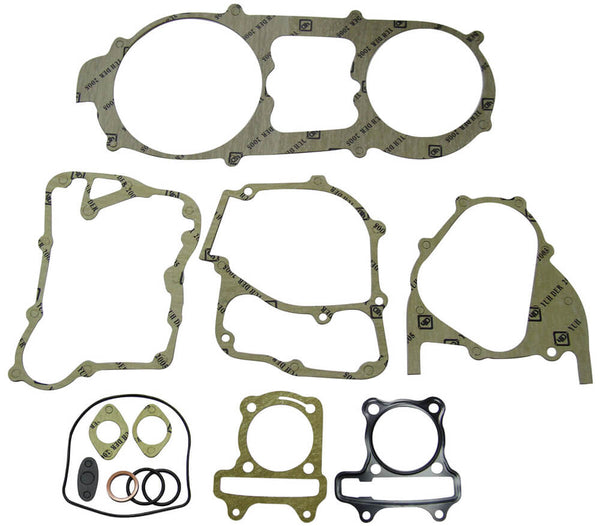 NCY Engine Gasket Set (61mm); GY6
