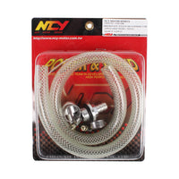 NCY Oil Decompression Tube; Genuine,/GY6