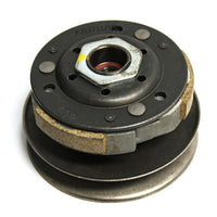 Blue Line Pulley and Clutch Assembly; QMB139