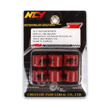 NCY Roller Weights (18 x 14); GY6, Genuine