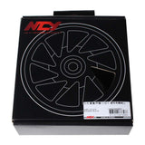 NCY Racing Clutch Bell (PTFE Coated, Star); GY6